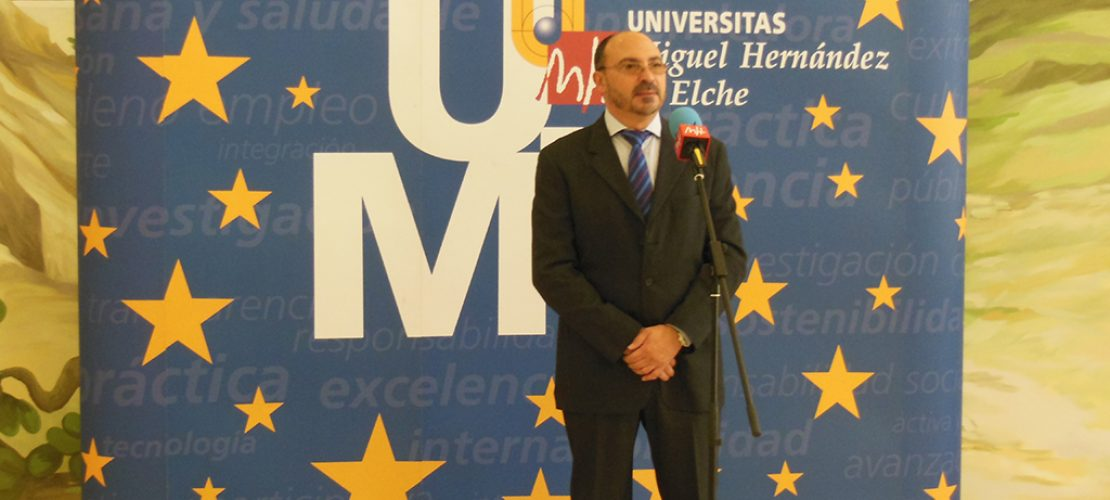 """The UMH of Elche rewards SOSPALM for its """"fight against the red palm weevil"""